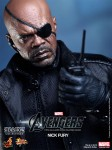 901808 press11 001 112x150 Nick Fury Sixth Scale Figure