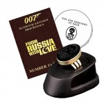 James Bond Spectre Ring 1:1 Limited Edition Prop Replica