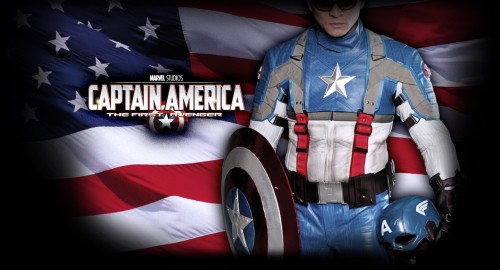 captain america bike suit 500x270 Captain America Overview