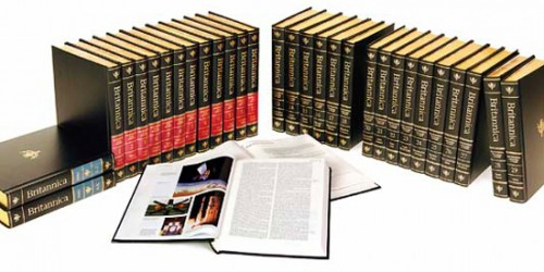 After 244 years, Encyclopaedia Britannica goes all digital