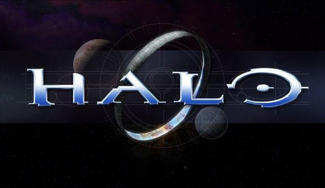 halo logo A Clip From Halo: Legends