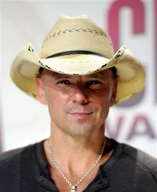 120126 kenny chesney.380380770 Son shot by dad for singing Kenny Chesney song