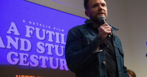 dims 500x263 Netflix axes Michelle Wolf and Joel McHale talk shows