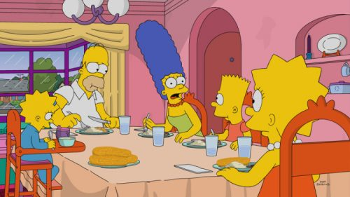 the simpsons1 500x281 What Will Happen to 'The Simpsons' as Disney Takes Over Fox?