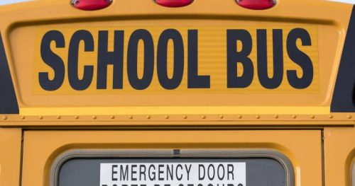 19687806 500x263 Bus driver flips off students, tells kids to 'go f**k yourselves' before abandoning school bus at gas station