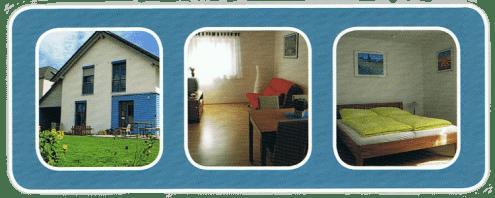 2 Zimmer Ferienwohnung in Gottenheim