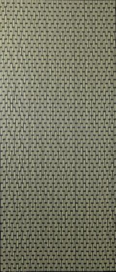 rideau anti mouches manches de saut en longueur 232 x 100 cm pvc creme