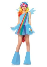 3858-little-pony-costume-תחפושת-הפוני-הקטן