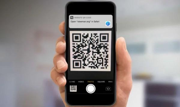 Что такое QR-код: зачем он нужен и как его можно ...