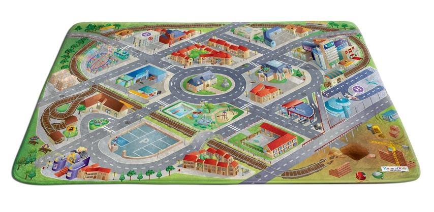 tapis de circulation district 130 x 180 cm