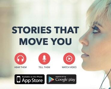 VoiceMap is een app die je een gratis gesproken reisgids geeft.