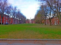 Upper Parade Grounds