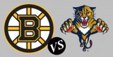 Bruins v Panthers