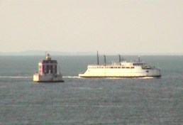 Ledge Light Ferry
