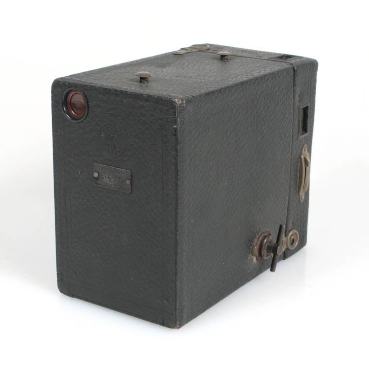 Value Camera Kodak Box Brownie