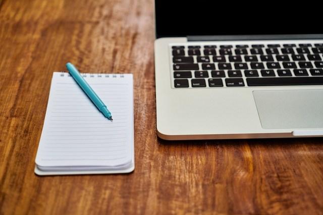 artikelen te schrijven