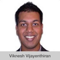 Viknesh Vijayenthiran
