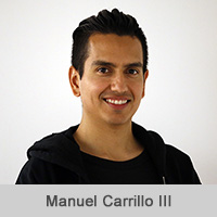 Manuel Carrillo III