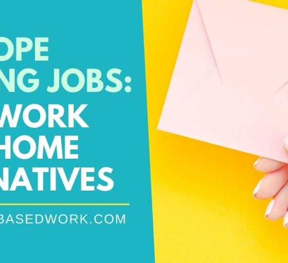 Top 7 Work from Home Alternatives