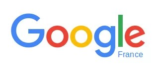 Nouveau logo pour le moteur de recherche