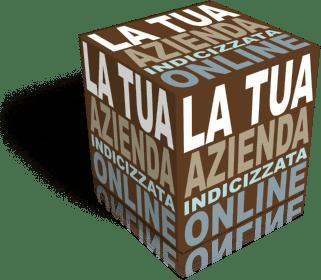 la tua attivita online Marrone