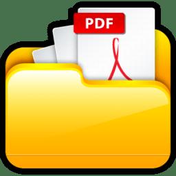 PDF Distribution