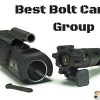 Best Bolt Carrier Group of 2017