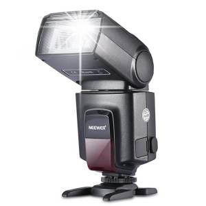 Neewer TT560 External Flash for Canon