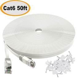 Jadaol Cat6 Ethernet Cable