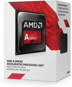 AMD A4-7300 APU