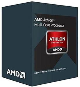 AMD Athlon X4 870K