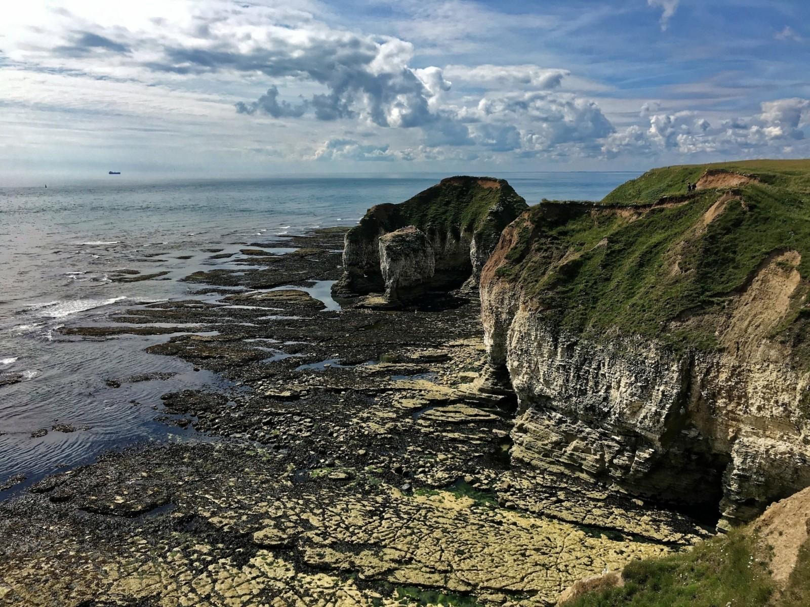 Coastal Erosion Landforms Quiz