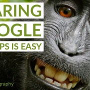 sharing google my maps