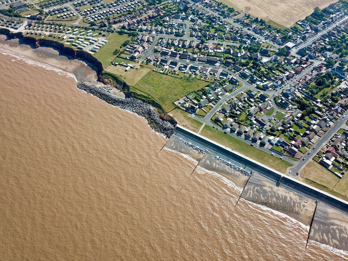 Withernsea Photos
