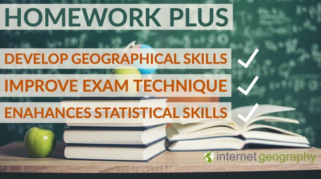 Homework Plus Features