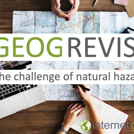 GEOGREVISE The challenge of natural environments
