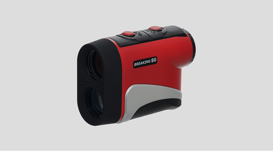breaking 80 golf rangefinder review golf review