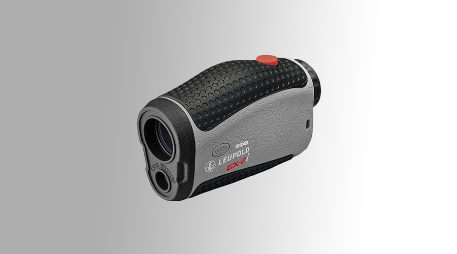 Leupold Gx 2i3 Rangefinder Review Golf Review