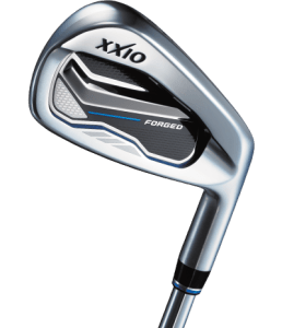 XXIO Forged Irons