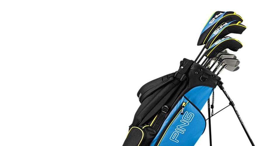 Ping Thrive Junior Golf Club Set Review Internet Golf Review