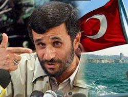 Ahmedinejad küçük düşürüldü