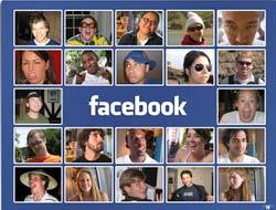 Facebook'a Çinli hacker dadandı
