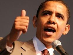 Obama'nın seks videosu