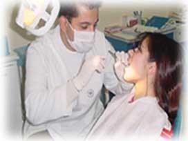 Artık kimse dişçiden korkmayacak