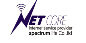 Netcore ISP Myanmar Spectrum Life Access Net Core WISP Wifi