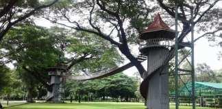 People Park Yangon Myanmar MPT Ooredoo Telenor 3G 4G test