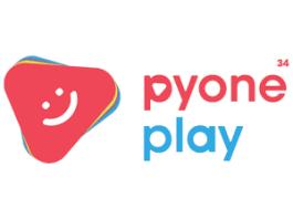 Pyone Play Web Myanmar TV MRTV Forever Group VOD