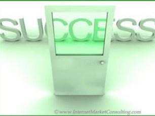 Website Design Door to Professional Success