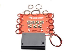 BrickStuff Starter Pack