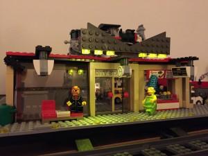 City Station